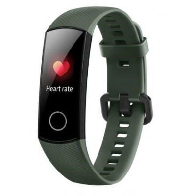 Honor fitness náramek Band 5, Green