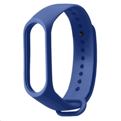 RhinoTech for Xiaomi Mi Band 3/4 Strap Dark Blue