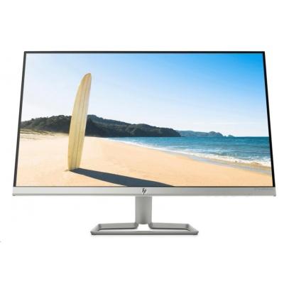 """LCD HP 27fw FHD; matný, 1920x1080, 27"""", 300cd,5 ms,HDMI, VGA, repro"""
