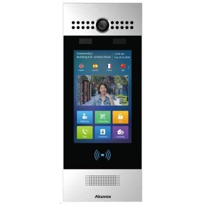 Akuvox SIP dveřní telefon R29F