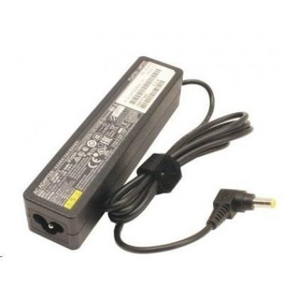 FUJITSU adapter AC 19V (65W) pro U7xx, E5xx, E7xx, U904 - SLIM AND LIGHT - bez 220V kabelu