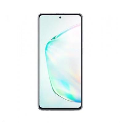 Samsung Galaxy Note10 Lite (N770), stříbrná