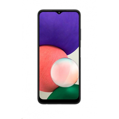 Samsung Galaxy A22 (A226), 128 GB, 5G, šedá