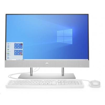 HP PC AiO 24-dp0006nc,LCD 23.8 FHD AG LED,AMD Ryzen 5 4500U 2.1GHz,16GB DDR4 3200,512GB SSD,AMD Graphics,Win10