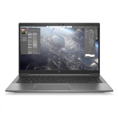 HP Zbook Firefly 14G7 i7-10510U 14FHD 250nits, 16GB, 256GB, P520, Win10Pro