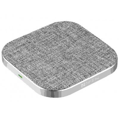 Sandberg podložka s bezdrátovým nabíjením Qi, USB-C, 15W