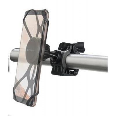 """4smarts magnetický držák na kolo UltiMAG BikeMag, 4""""-5,5"""", černá"""