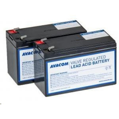 AVACOM RBC161 - kit pro renovaci baterie (2ks baterií)
