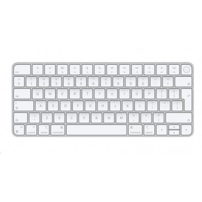 APPLE Magic Keyboard with Touch ID for Mac computers with Apple silicon - International English
