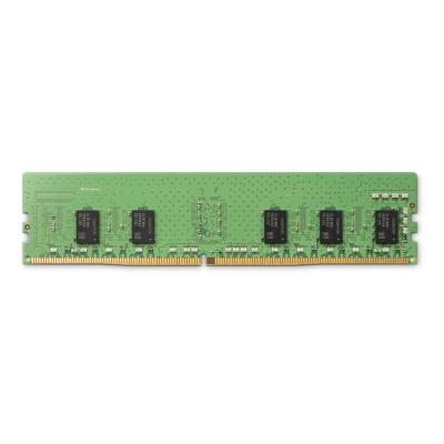HP 8GB (1x8GB) DDR4-2666 ECC RegRAM (Z4/Z6/Z8)