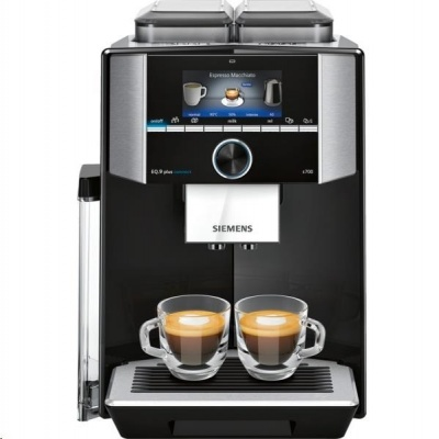 Siemens TI9573X9RW espresso
