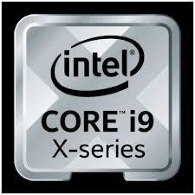 CPU INTEL Core i9-9900X 3,5 GHz 19,25MB L3 LGA2066 BOX (neobsahuje chladič)