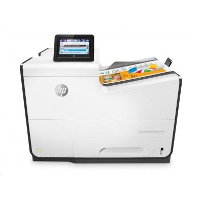 HP PageWide Enterprise Color 755dn (A4,55 ppm, USB 2.0, Ethernet, Duplex)