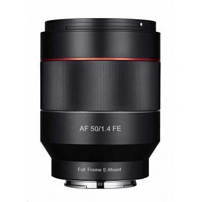 Samyang AF 50 mm f/1.4 Sony FE