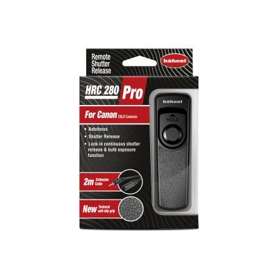 Hahnel Cord Remote HRC 280 Pro Canon