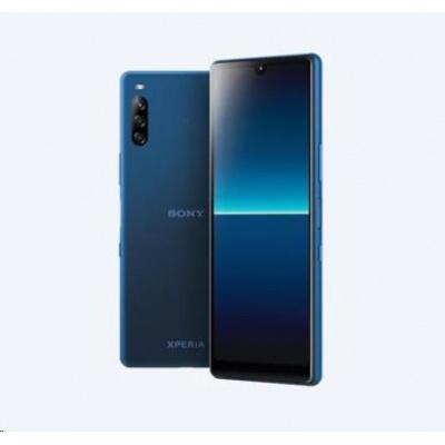 Sony Xperia L4, modrá
