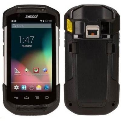 Zebra TC70, 2D, BT, Wi-Fi, NFC, PTT, GMS, Android