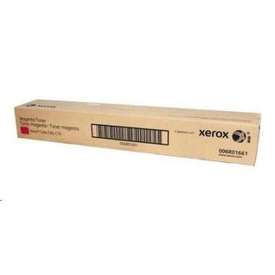 Xerox C60/C70 DMO Toner Magenta