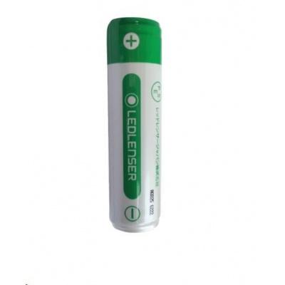 LEDLENSER akumulátor pro MT10, MH10, H8R, F1R, P7R 3400 mAh - Blister
