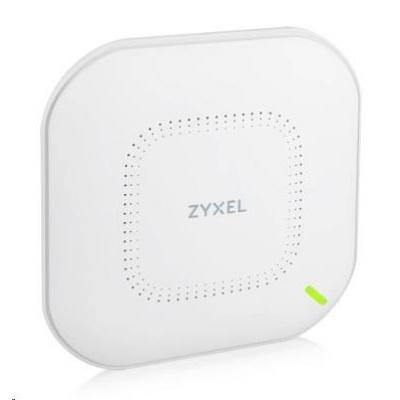Zyxel NWA110AX Wireless AX (WiFi 6) Unified Access Point, PoE, dual radio