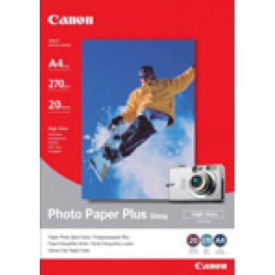 Canon PAPÍR PP-201 10x15cm 50ks (PP201)
