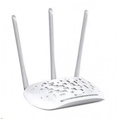 TP-Link TL-WA901ND [Bezdrátový access point N 450 Mbit/s]