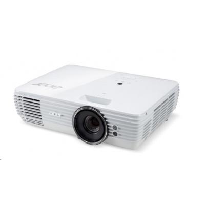 ACER Projektor HV832, DLP 4K, 2200Lm, 10000/1, HDMI, 10W, DC 5V, Bag, 3.5Kg, EURO EMEA