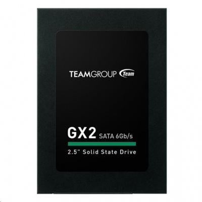 """Team SSD 2.5"""" 2TB GX2 (550/500 MB/s)"""