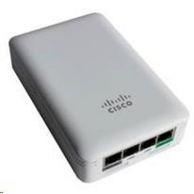 Cisco Aironet 1815w - Bezdrátový AP - 802.11 a/b/g/n/ac Wave 2 - Duální pásmo, 4x10/100/1000, 1xPoE out, 1xPoE in, int.