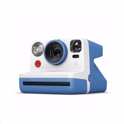 Polaroid Originals Polaroid Now Blue