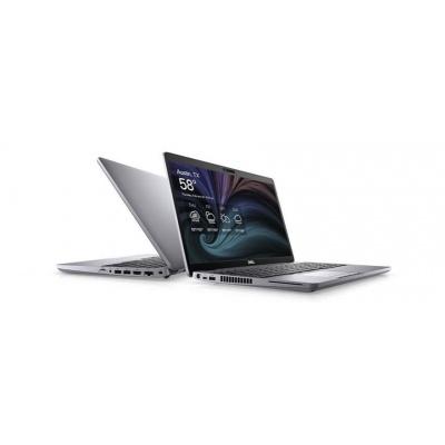 """Dell Latitude 5510 15.6"""" FHD i5-10310U/16GB/512GB SSD/Intel UHD 620/Cam/WLAN/BT/WWAN/Backlit Kb/4 Cell/W10P/3Y ProSpt"""