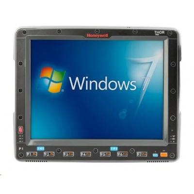 Honeywell Thor VM3 Outdoor, USB, RS232, BT, Wi-Fi, Embedded