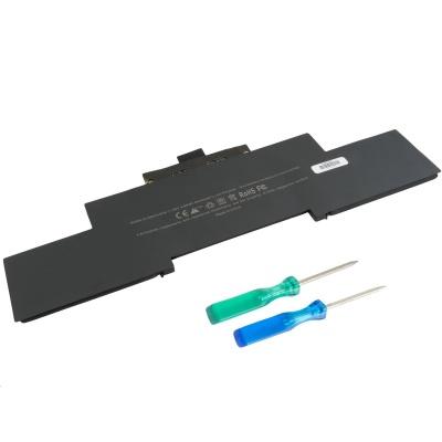 "AVACOM Apple MacBook Pro 15"" A1398 Li-Pol 11,26V 8200mAh 85Wh - A1494/A1618"