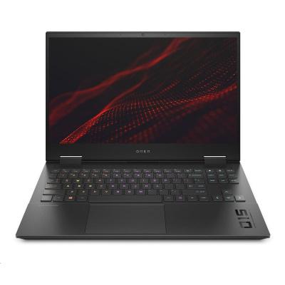 HP NTB OMEN 15-ek1051nc,i7 10870H,15.6 FHD AG IPS 144Hz,16GB DDR4,SSD 512GB,GeForce RTX 3070 8GB,FreeDos,ON-SITE