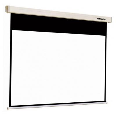 Reflecta ROLLO Crystal Lux (200x154cm, 16:10, viditelné 196x121cm) plátno roletové