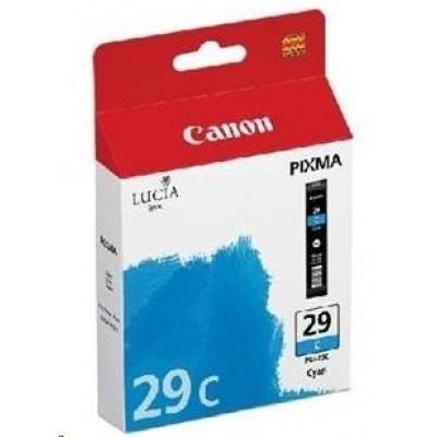 Canon BJ CARTRIDGE PGI-29 C pro PIXMA PRO 1