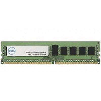 Dell Memory Upgrade - 4GB - 1RX16 DDR4 UDIMM 2666MHz