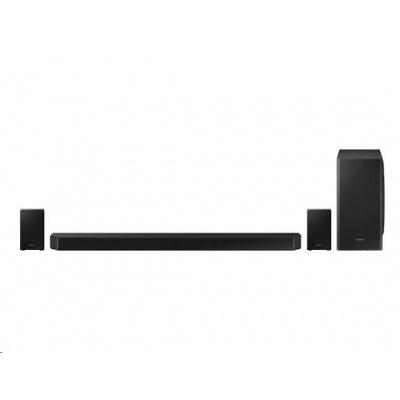 SAMSUNG Soundbar Q série s Dolby Atmos HW-Q950T
