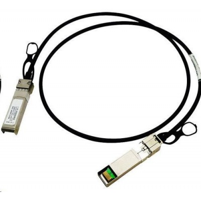 HPE X240 10G SFP+ SFP+ 0.65m DAC Cable