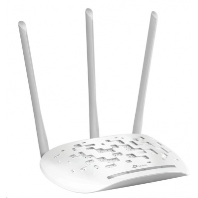 TP-Link TL-WA901N [450Mbps Wireless N Access Point]