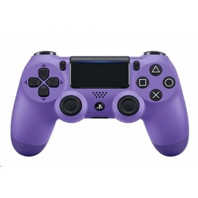 SONY PS4 Dualshock verze II - Electric Purple