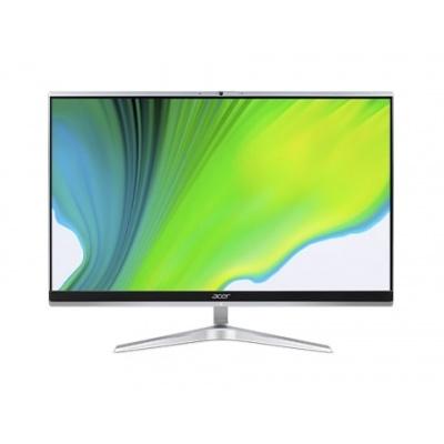 "ACER AIO Aspire C24-1650 - i5-1135G7,23.8"" FHD Active Matrix TFT,8GB,1TBSSD,UHD Graphics,W10H"
