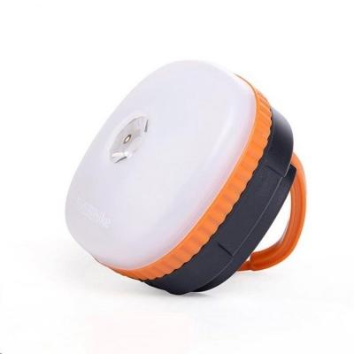 Naturehike LED světlo D300, na baterie, 70g - oranžové