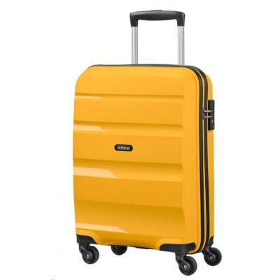 American Tourister Bon Air DLX SPINNER 55/20 TSA Light yellow