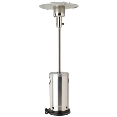 Landmann Tepelný plynový zářič, 11 kw, 12016ST