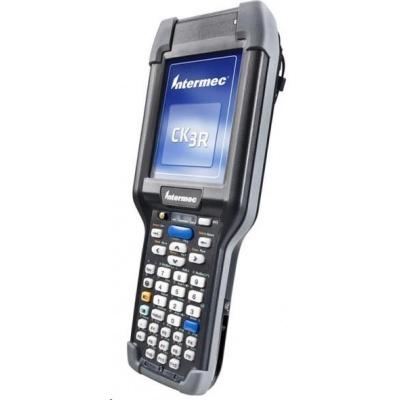 Honeywell CK3R, 2D, USB, BT, Wi-Fi, num., kit (USB), Client Pack