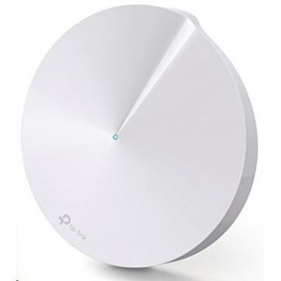 TP-Link Deco M5(1-pack) [Wi-Fi Mesh Systém pro celou domácnost]