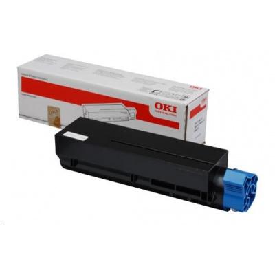 OKI Toner do B411/B431/MB461/471/471w/491 (3 000 stran)