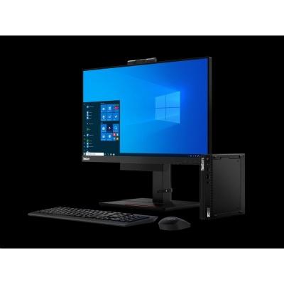 LENOVO PC ThinkCentre M75q Gen 2 - AMD Ryzen 3 PRO 4350GE 4.0 GHz, 8GB, 256 SSD, HDMI, VGA,kl.+mys, W10P, 3y onsite