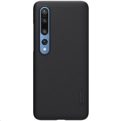 Nillkin Super Frosted Shield pro Xiaomi Mi 10 / Xiaomi Mi 10 Pro Black